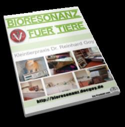 bioresonanz für Tiere DocGoy